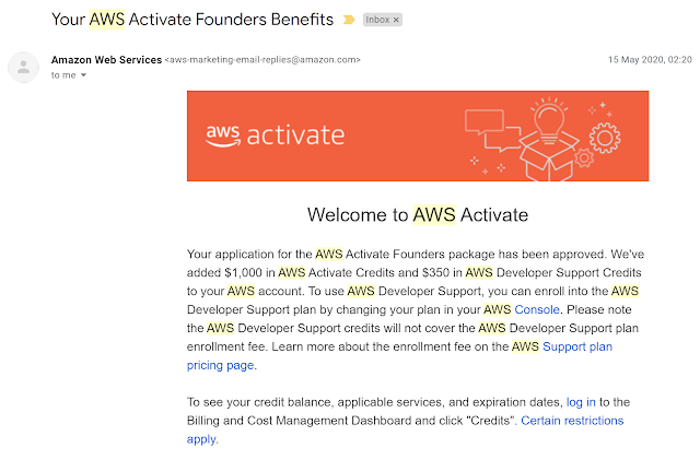 aws-activate-money-received